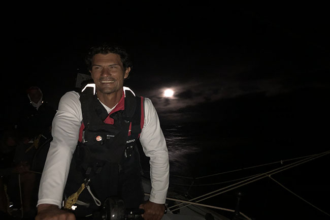 Full Moon 17.07 Keahi Ho Transpac