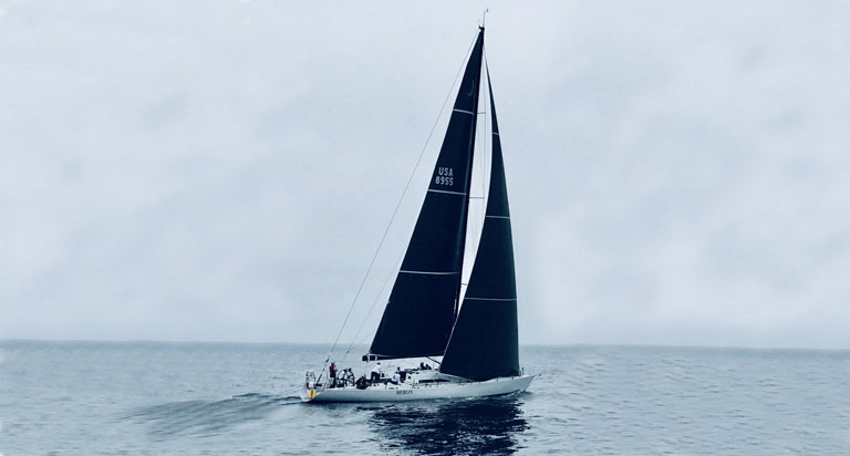 Transpac Progress Report 7/14/2019