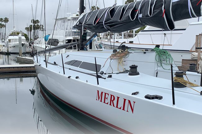 Retrofit Merlin